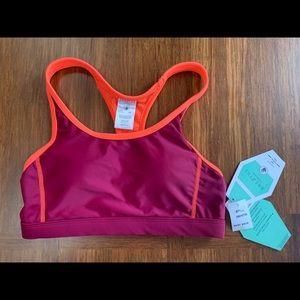 Body Glove Breathe Good To Go Sports Bra